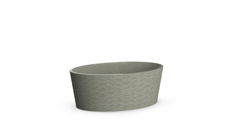 Concrete Planters Architectural Amenities Furniture Qcp